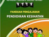 Rpt Pendidikan Kesihatan Tahun 2 Menarik Panduan Pengajaran Pend Kesihatan Thn 2