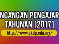 Rpt Pendidikan Moral Tahun 1 Bernilai Rancangan Pengajaran Tahunan Rpt 2017 Sekolah Kebangsaan Desa Pandan