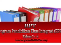 Rpt Pendidikan Moral Tahun 3 Berguna Rpt Program Pendidikan Khas Integrasi Ppki Pendidik2u