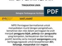 Rpt Reka Cipta Tingkatan 4 Menarik Spm 1249 2006 Sejarah K1 Berjwp