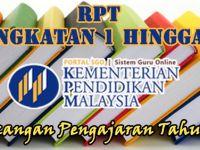 Rpt Reka Cipta Tingkatan 5 Berguna Rpt Semua Subjek Setiap Tingkatan 1 Hingga Tingkatan 5 2015 Mknace