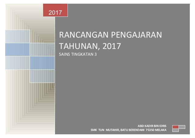Rpt Sains Tingkatan 3 Bernilai Rph Sains Tingkatan 3 2017 Of Dapatkan Rpt Sains Tingkatan 3 Yang Berguna Khas Untuk Guru-guru Lihat!