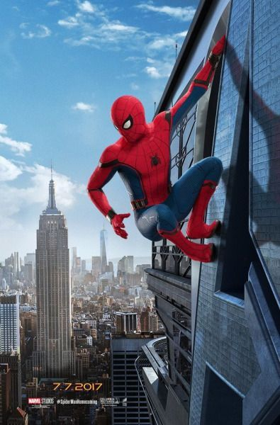 Spiderman Homecoming Poster Hebat Spider Man Homecoming Poster Marvel Cinematic Universe and Abit