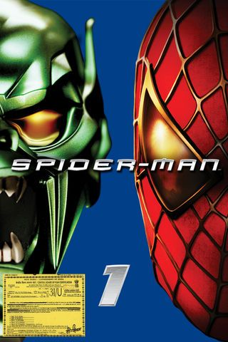 Spiderman Homecoming Poster Terbaik Spider Man 2002 On iTunes