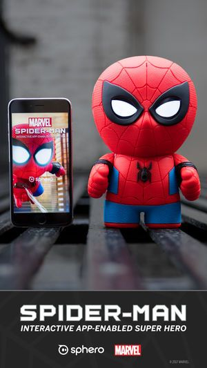 Spiderman Homecoming Poster Terbaik Spider Man App Enabled Hero On the App Store
