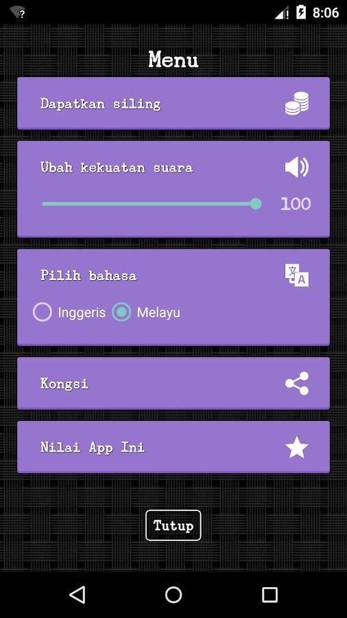 teka teki malaysia 1 0 4 screenshot 6
