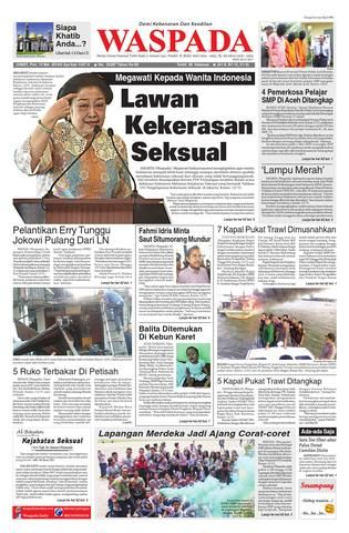 Teka Silang Kata Harian Metro Hebat Waspada Jumat 13 Mei 2016 by Harian Waspada issuu