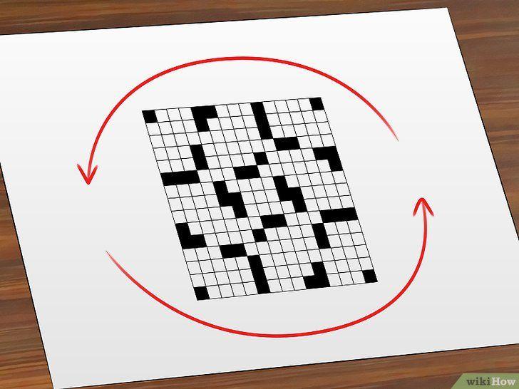 Teka Silang Kata Sejarah Tingkatan 3 Terhebat Cara Membuat Teka Teki Silang Wikihow
