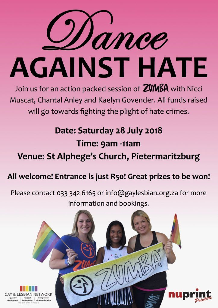 Zumba Poster Bermanfaat Gay and Lesbian Network to Host Zumba Fundraiser Gaysaradio