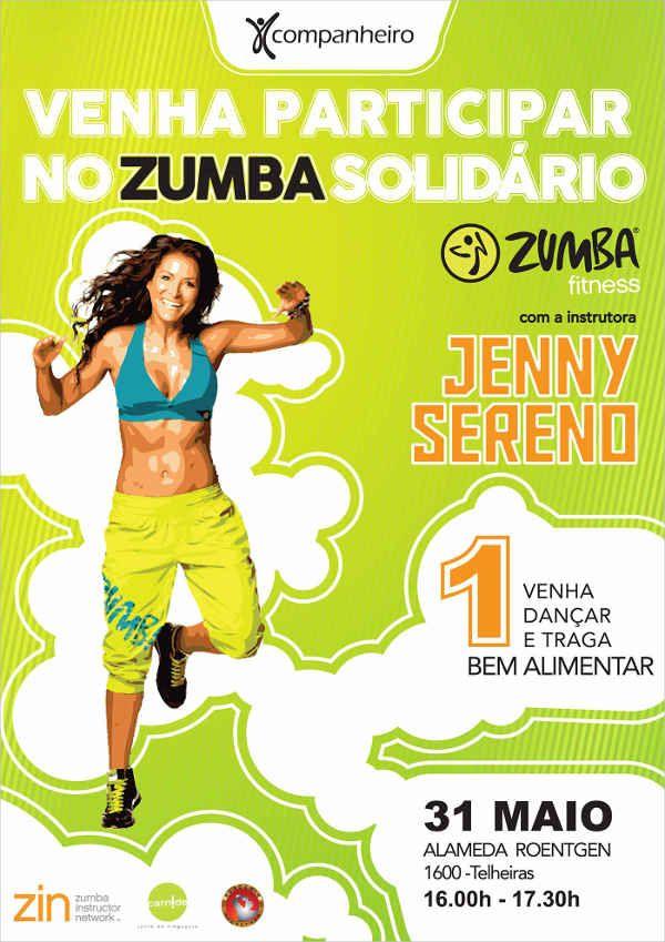 Zumba Poster Menarik 46 Printable Fitness Flyers Free Premium Templates Zumba Flyer