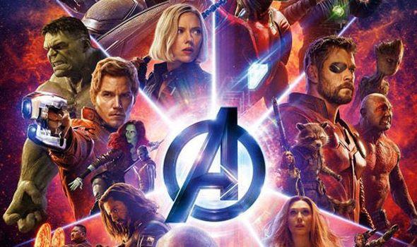 Avenger Infinity War Poster Menarik Avengers Infinity War Deaths Did Spoiler Die or is It Like Leia