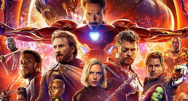Avenger Infinity War Poster Menarik the Avengers Infinity War Post Credits Scene Explained