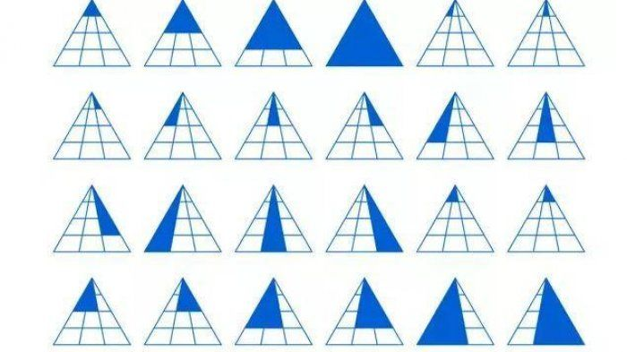 jumlah teka teki segitiga uang penuh jebakan berhasil dijawab ahli matematika dengan akurat