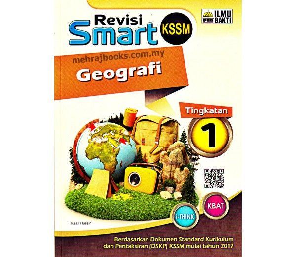 Download Dskp Geografi Tingkatan 3 Berguna Revisi Smart Pt3 Geografi Tingkatan 1
