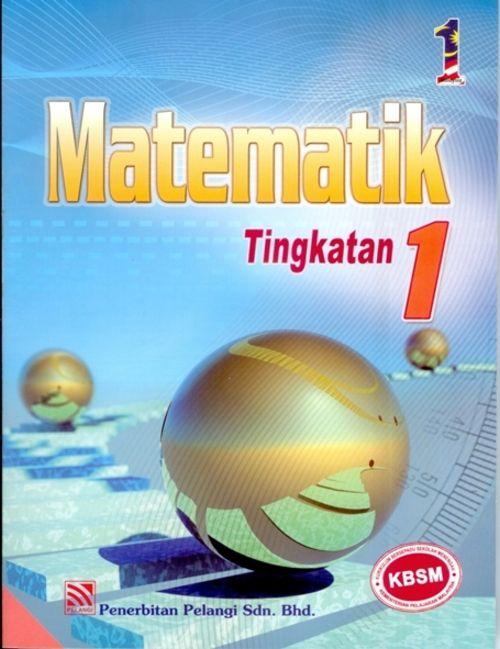 Download Dskp Matematik Tingkatan 1 Meletup Latihan Matematik Tingkatan 1 Kssm