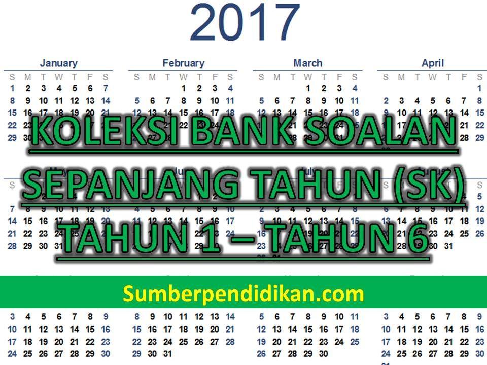 Download Dskp Pendidikan islam Tahun 6 Hebat Koleksi Bank soalan Sepanjang Tahun Pelbagai Mata Pelajaran Sumber