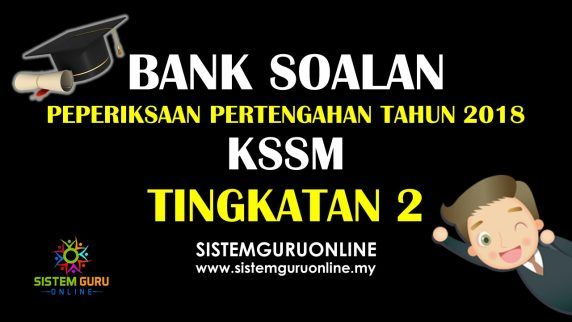 Download Dskp Pendidikan Jasmani Dan Kesihatan Tingkatan 2 Menarik Bank soalan Peperiksaan Pertengahan Tahun 2018 Kssm Tingkatan 2
