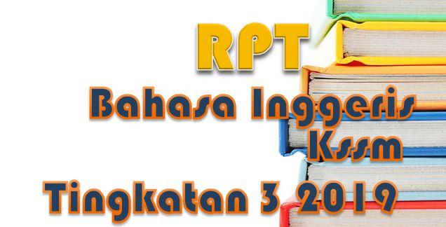 Download Dskp Pendidikan Jasmani Dan Kesihatan Tingkatan 3 Baik Rpt Bahasa Inggeris Kssm Tingkatan 3 2019 Gurubesar My