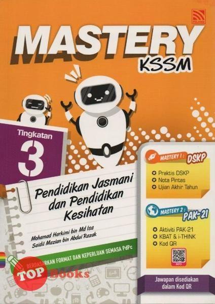 Download Dskp Pendidikan Jasmani Dan Kesihatan Tingkatan 4 Baik Pelangi 19 Mastery Kssm 2019 Pendidikan Jasmani Dan Pendidikan