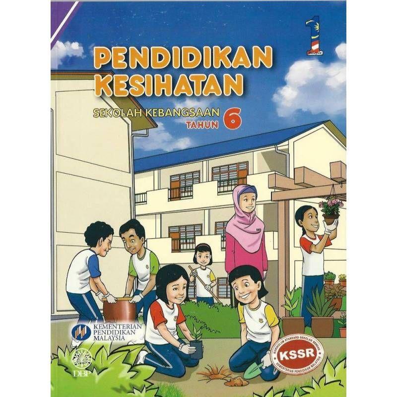 Download Dskp Pendidikan Kesihatan Tahun 6 Terhebat Buku Teks Pendidikan Kesihatan 6 Sk Peekabook Com My