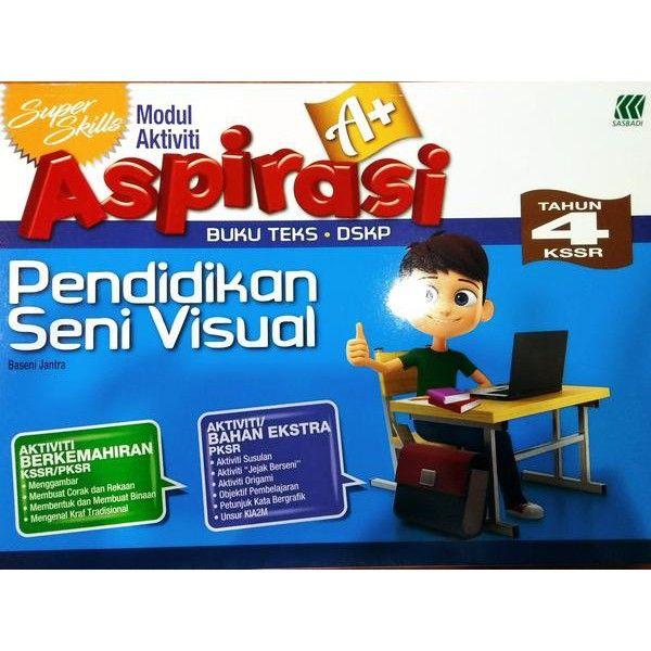 Download Dskp Pendidikan Seni Visual Tahun 2 Terbaik Tahun 5 Pendidikan Seni Visual Shopee Malaysia