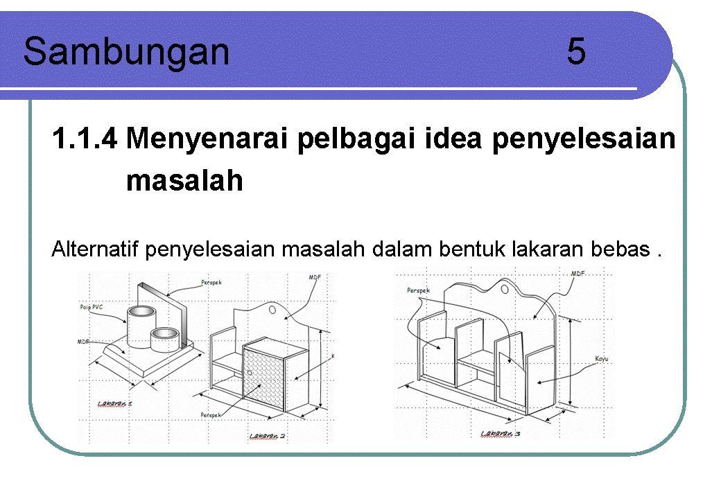 Download Dskp Reka Bentuk Dan Teknologi Tingkatan 3 Hebat Download Dskp Reka Cipta Tingkatan 5 Yang Terbaik Khas Untuk Cikgu