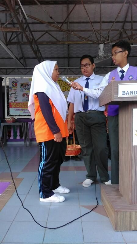 06 april 2017 anjung khadijah smk bandar baru serting