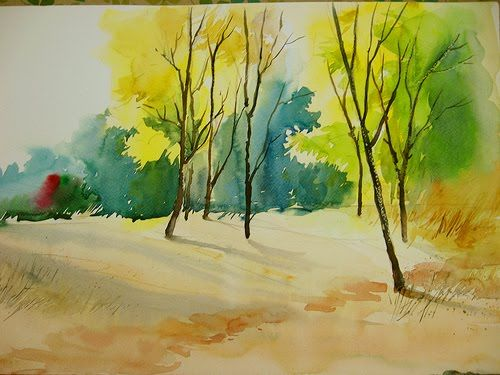 Lukisan Kertas 2 Spm Berguna Pendidikan Seni Visual 2010