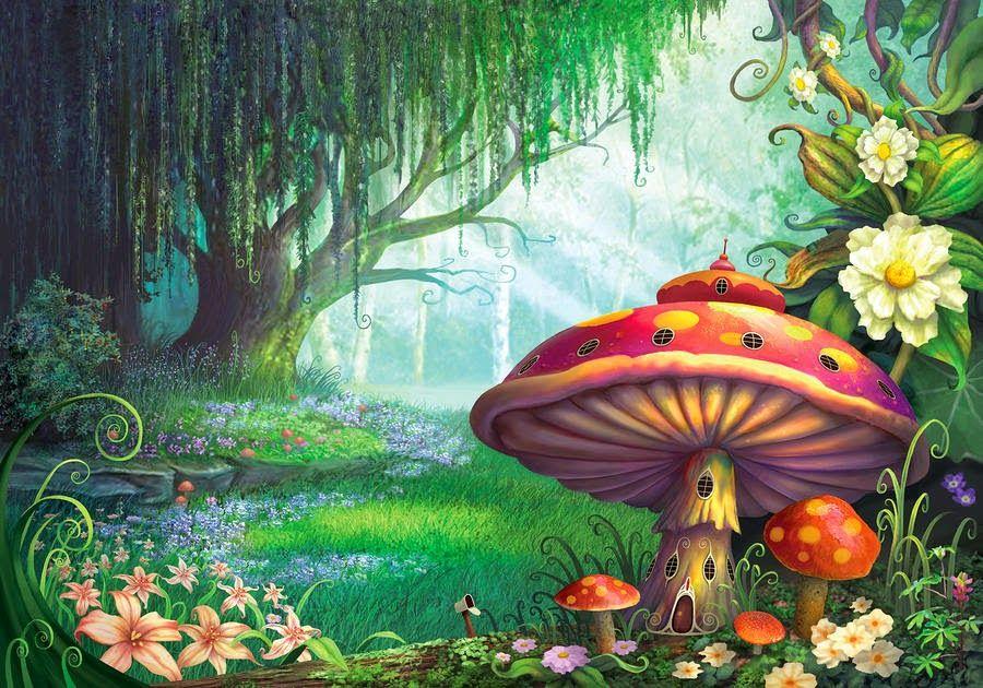 Lukisan Kertas 2 Spm Bermanfaat Psv Kertas 2 Spm Berada Di Alam Cendawan