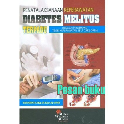 poster diabetes melitus berguna merawat penderita diabetes melitus satriya pranata shopee indonesia
