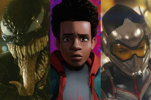 every marvel movie ranked spider man into the spider verse ant man and