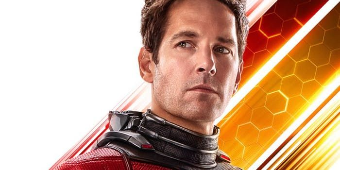 Ant Man and the Wasp Poster Menarik Ant Man and the Wasp Page 4 Of 6 Inverse