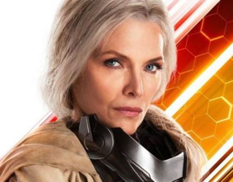 Ant Man and the Wasp Poster Terbaik Ant Man and the Wasp Credits How Many Extra Scenes In the Ant Man
