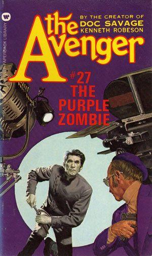Avenger Poster Hebat Image Avenger Purple Zombie Jpg the Shadow Wiki Fandom