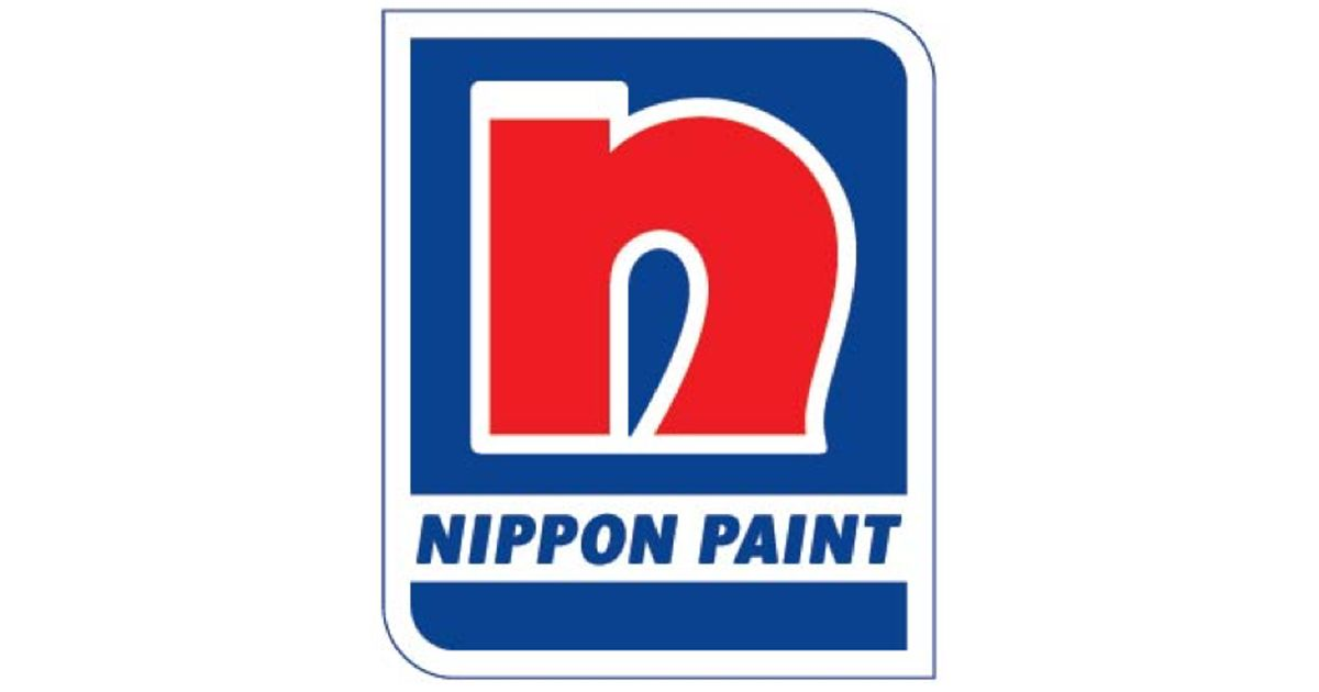 Bendera Sabah Mewarna Baik Nippon Paint Malaysia Home Painting solutions