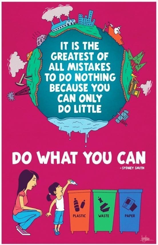 download bermacam contoh poster kesehatan lingkungan yang awesome
