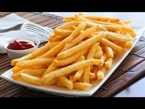 kentang goreng ala mcd yang rangup