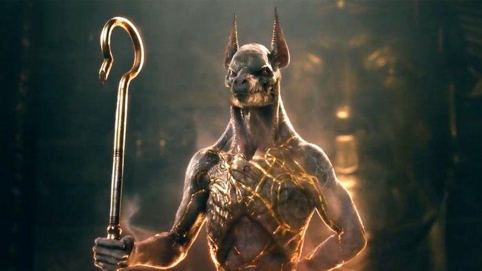 kucing sampai buaya ini 7 binatang yang sempat disembah dan dianggap sebagai dewa di mesir