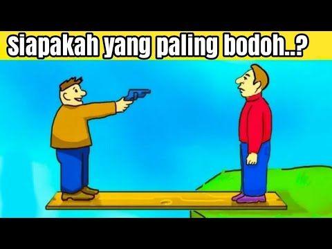 teka teki logika riddle detektif indonesia terbaru riddle