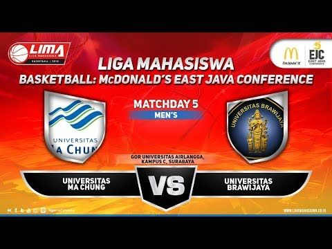 men s ma chung vs ub lima basketball mcdonald s ejc 2018