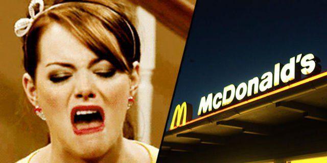 tes soal dari mcdonald s ini bikin kepala pusing berani coba