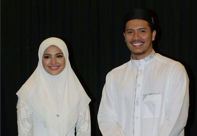 kuala lumpur pasangan sensasi fattah amin dan nur fazura sharifuddin selamat melangsungkan pernikahan dalam majlis tertutup yang diadakan di sebuah hotel