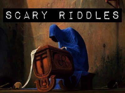 Contoh Teka Teki Riddle Yang Bermanfaat Untuk Para Murid