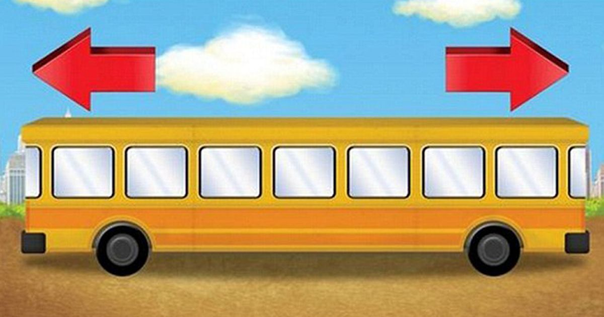 80 kanak kanak mampu menjawab teka teki ini dengan cepat tetapi sukar bagi orang dewasa mari cuba