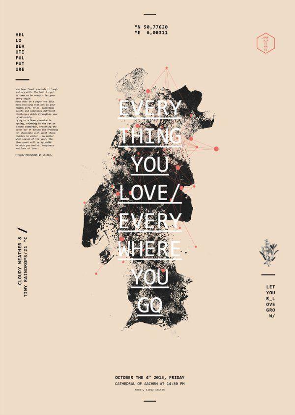 Desain Poster Keren Terbaik 50 Outstanding Posters to Inspire Your Next Design Learn