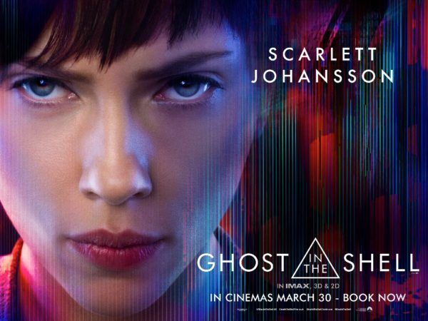 Ghost In the Shell Poster Terbaik Ghost In the Shell Ghost In the Shell Ghost In the Shell Shells