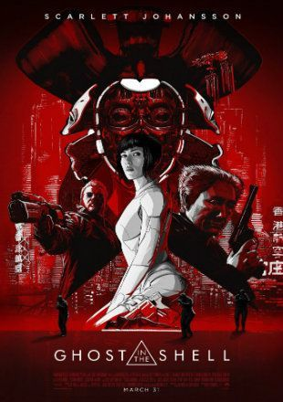 ghost in the shell 2017 webrip 720p 480p english movie direct links