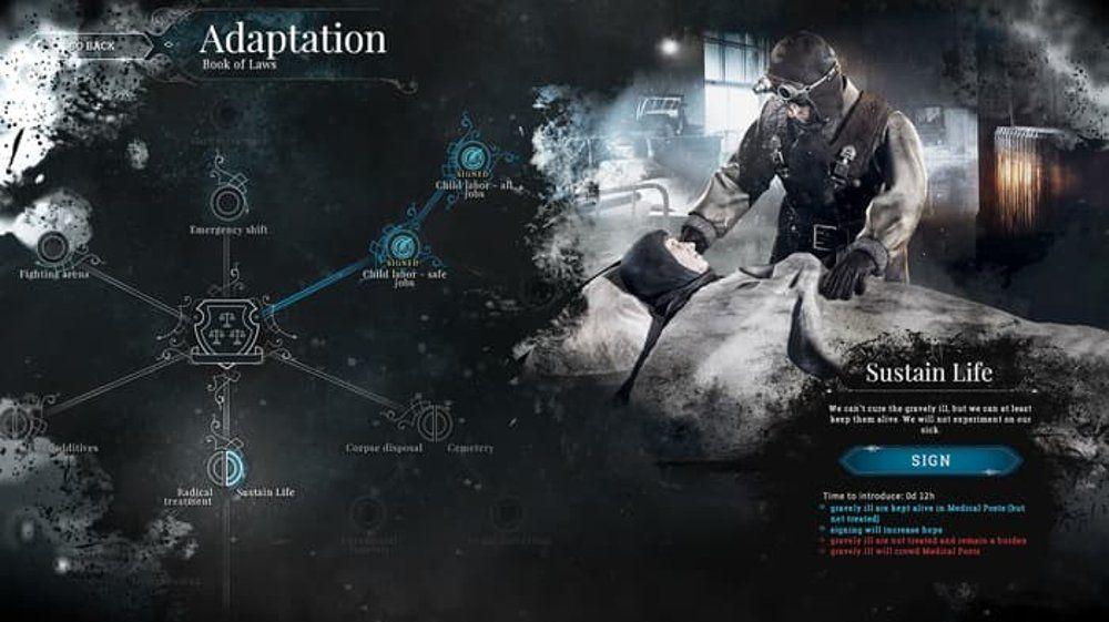 Jual Poster Power Jual Hot Sale Pc Games Frostpunk Murah Meriah Di Lapak Arista Mart