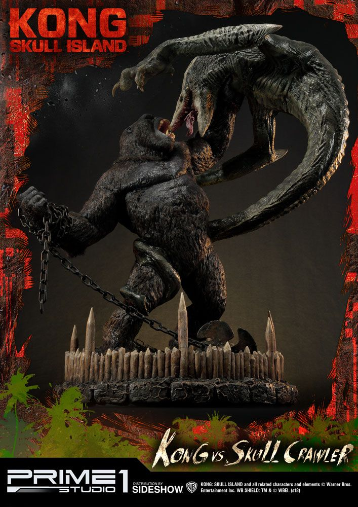 kong vs skull crawler prototype shown