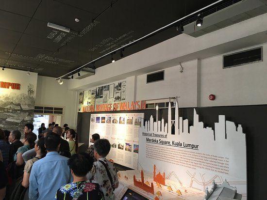 Merdeka Poster Design Menarik Kl City Galery Picture Of Kuala Lumpur City Gallery Kuala Lumpur